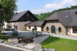Landhotel Rittersgrun