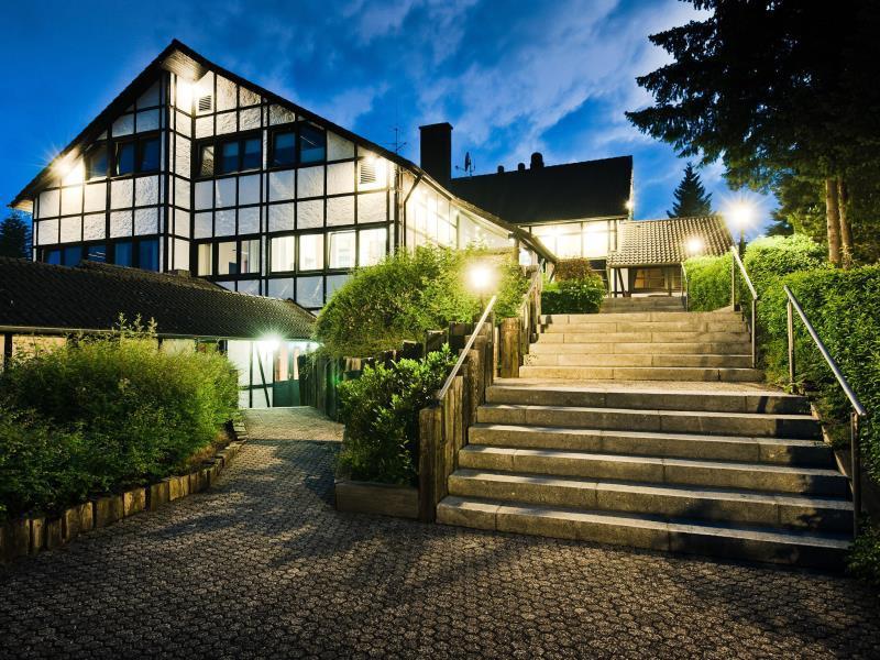 Sporthotel And Resort Grafenwald