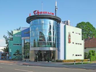 Hotel Restaurant Thomsen