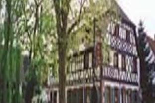 Historisches Hotel Krone