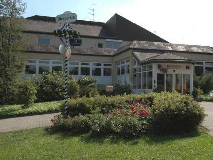 Ferienparadies Pferdeberg