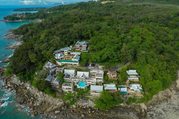 Villa H Phuket