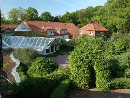 Emsland Hotel Saller See