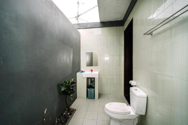 D&B Bungalow Standart Room 1