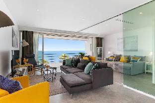 [チョンモン]アパートメント(90m2)| 3ベッドルーム/3バスルーム Luxury Sea View Apartment JK @ uniQue Residences