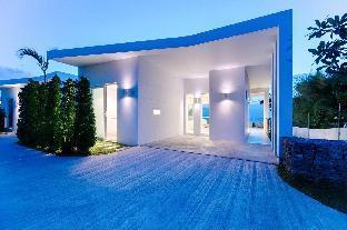[チョンモン]ヴィラ(90m2)| 3ベッドルーム/3バスルーム Luxury Sea View Pool Villa V @ uniQue Residences