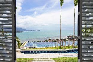 Luxury Sea View Apartment C @ uniQue Residences อพาร์ตเมนต์ 2 ห้องนอน 2 ห้องน้ำส่วนตัว ขนาด 60 ตร.ม. – เชิงมน