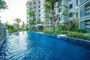 [ナイヤン]アパートメント(35m2)| 1ベッドルーム/1バスルーム 1 BDR Apartment Walking Distance to Naiyang Beach