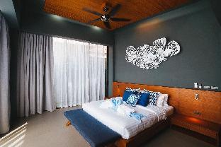 [ナイハーン]ヴィラ(357m2)| 2ベッドルーム/2バスルーム 2 BDR Pool Villa 5 Min Drive to Nai Harn beach