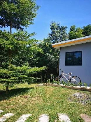 [ムアクレック]一軒家(50m2)| 2ベッドルーム/2バスルーム 164 Simply Home 2BR nature scenery in Khao yai