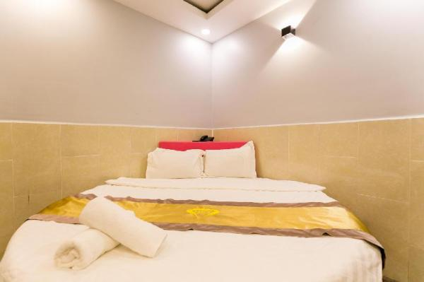 OYO 986 Lucy Hotel Ho Chi Minh City