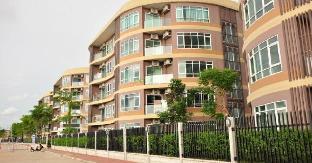 Miami Bangpu อพาร์ตเมนต์ 1 ห้องนอน 1 ห้องน้ำส่วนตัว ขนาด 34 ตร.ม. – บางปู