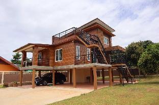 Pang House @ Khao Yai บ้านเดี่ยว 3 ห้องนอน 3 ห้องน้ำส่วนตัว ขนาด 60 ตร.ม. – อุทยานแห่งชาติเขาใหญ่