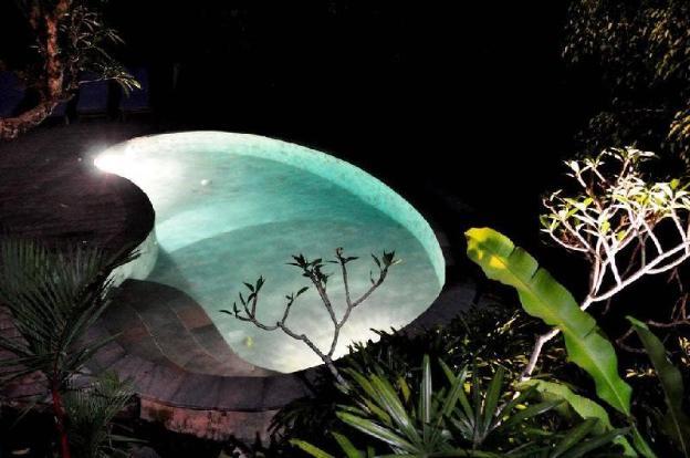 4BR Private Pool
