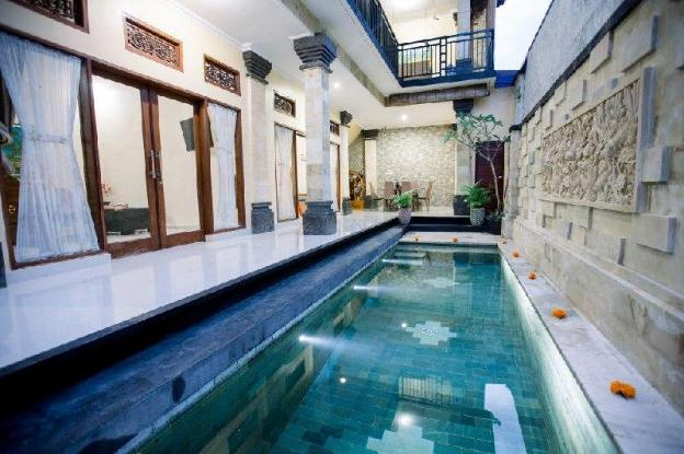 3BR Villa swimming pool and private