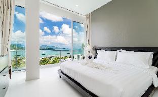 [チョンモン]ヴィラ(375m2)| 3ベッドルーム/1バスルーム Luxury Seaview Pool Villa Sunshine @ uniQue