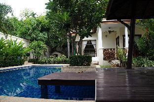 Cozy 3 bedroom house in Pattaya บ้านเดี่ยว 3 ห้องนอน 3 ห้องน้ำส่วนตัว ขนาด 200 ตร.ม. – พัทยาใต้