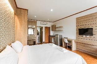 [タサラ]一軒家(30m2)  1ベッドルーム/1バスルーム 302-Pearl Pailin Residence-sweet-Kitchen