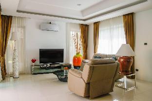 [チャロン]ヴィラ(250m2)| 3ベッドルーム/3バスルーム 3 bedroom villa in Chalong Miracle Lakeview