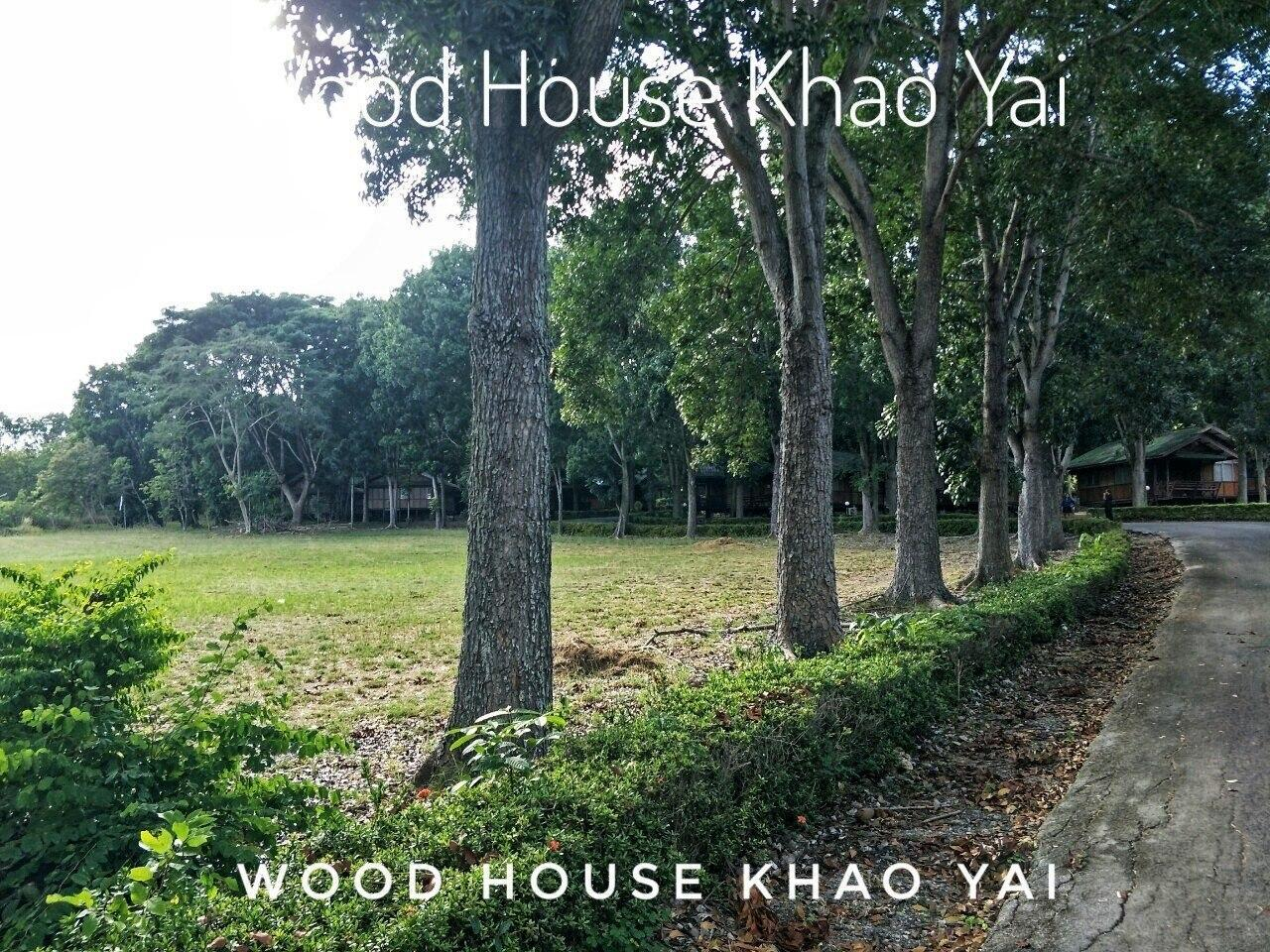 WoodHouse Single17 2 bedrooms 1 bath