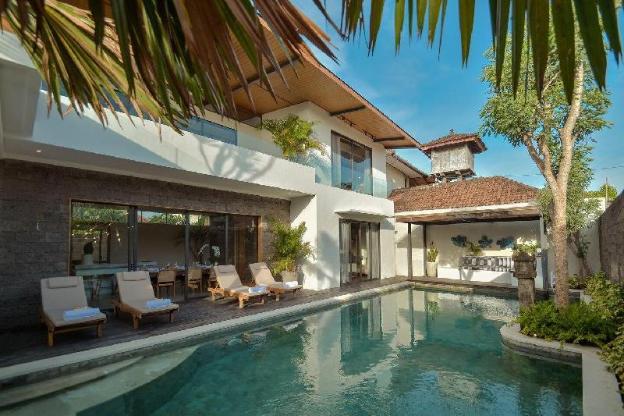 Kesari Luxury villas (Merbau )