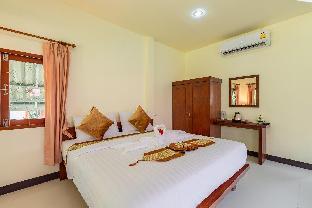 [アオナームマオベイ]ヴィラ(45m2)| 1ベッドルーム/1バスルーム Ao-Nang,Free WIFI,Private Room,Krabi2 (King bed)