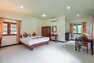 [アオナームマオベイ]ヴィラ(45m2)| 1ベッドルーム/1バスルーム Ao-Nang,Free WIFI,Private Room,Krabi3 (King bed)