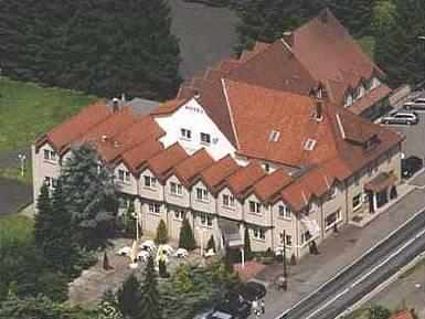Hotel C. Stille Falkendiek