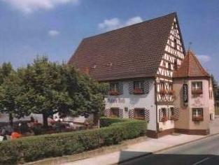 Hotel Gasthof Rotes Ro�
