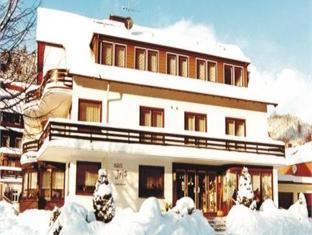 Hotel Garni HAUS IRIS