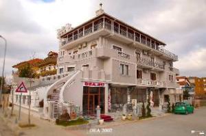 Hotel Dea 2002