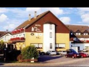 Land Gut Hotel Zum Alten Forsthaus