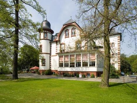 Villa Sophienhohe