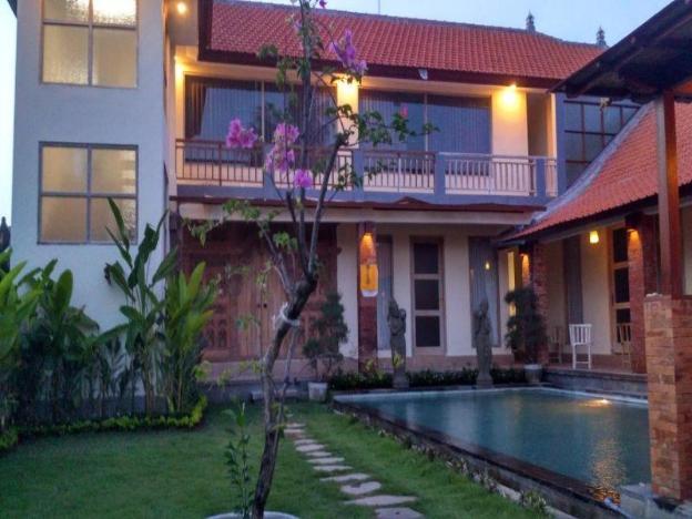 Pondok Tulasi Semaya House