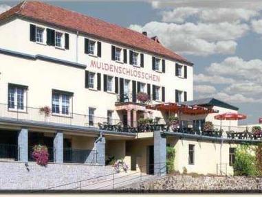 Hotel And Restaurant Muldenschlosschen