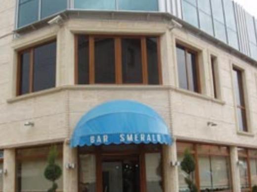 Smerald Hotel