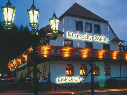 Hotel Marxzeller Muhle