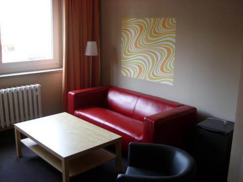 Hotel Himmelsscheibe 5