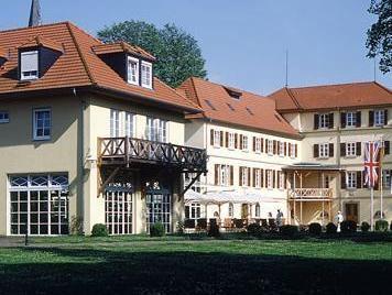 Schlosshotel Neckarbischofsheim