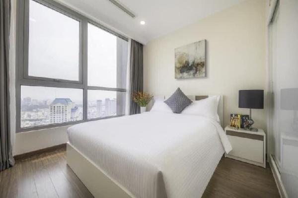 Vera Saigon Apartments- Vinhome Central Park 1BR Ho Chi Minh City