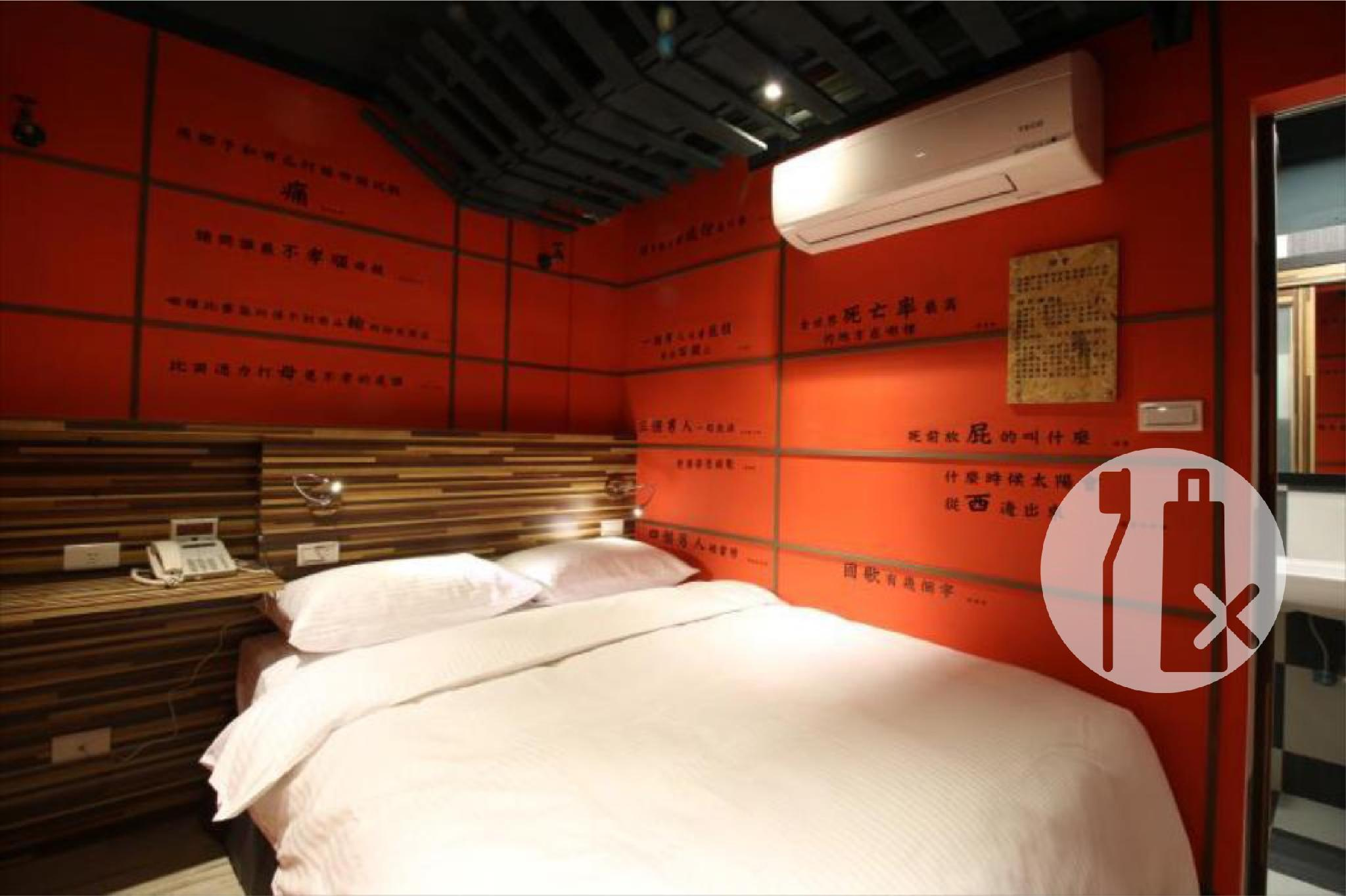 R10 Eco Hotel