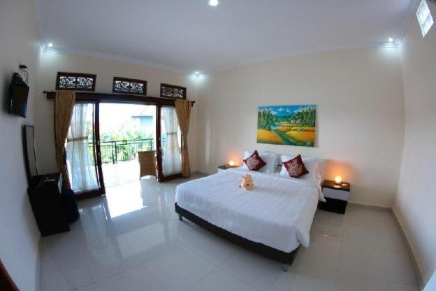 3BR Private Villa & Pool close Ubud Center