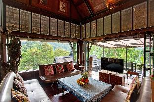 Villa Patong Hill 4 บ้านเดี่ยว 4 ห้องนอน 4 ห้องน้ำส่วนตัว ขนาด 300 ตร.ม. – ป่าตอง