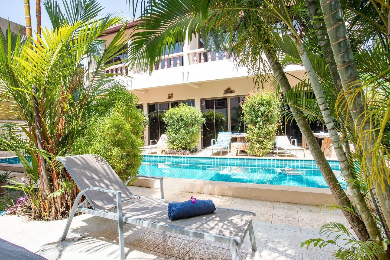 Villa Thalassa 1