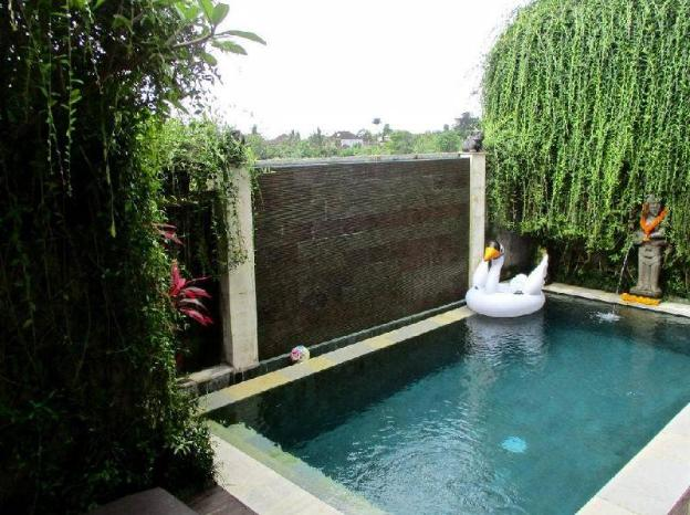 2BR w/Pool in Balinese UPDStyle & Breakfast @Ubud
