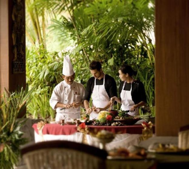 1BR Fascinating Villa Pool & beauteous View @Ubud