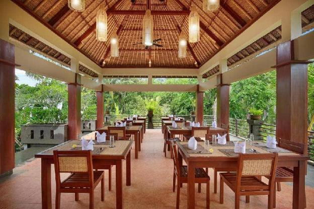 1BR Balinese Private Villa + Pool with Bfast@Ubud