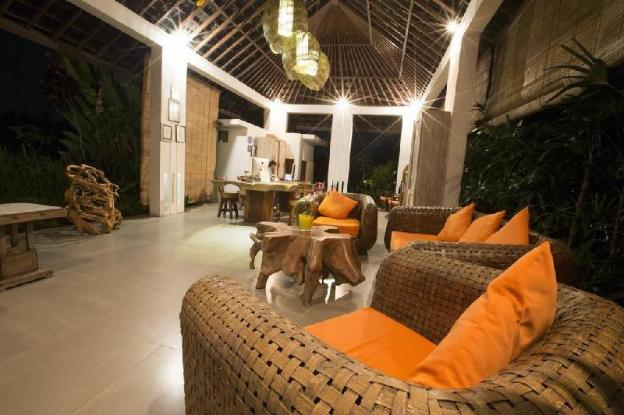 1BR Magnificent Villa with Pool & beauteous View