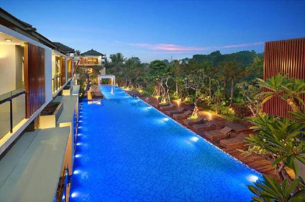 1BR Dazzling Private Villa + Huge Pool