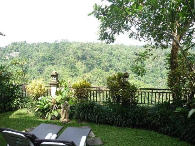 1BR Exquisite Plunge Pool with Jungle View @Ubud